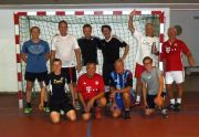 1. Oktober 2016: Saturday Night Session